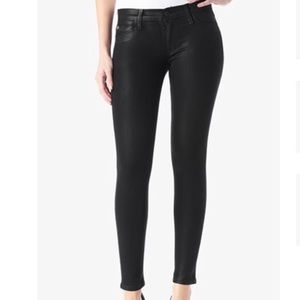 Hudson Krista Supper Skinny Jeans